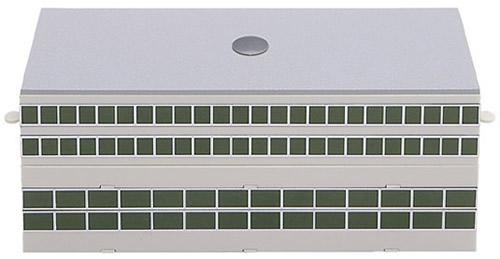 Herpa 519656 - 2 Departure Halls (Low)