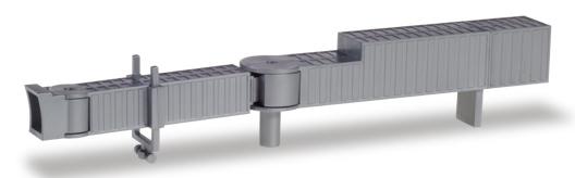 Herpa 521031 - Jet Bridges, 2 Sets Scenix, Net Pricing