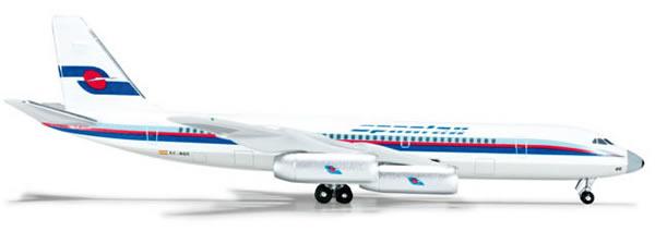 Herpa 523745 - Convair 990 (42.25) Spantax