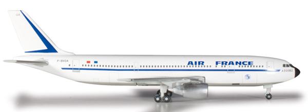 Herpa 524421 - Airbus 300B2 (46.95) Air France