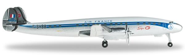 Herpa 524490 - Lockheed 1049 Air France