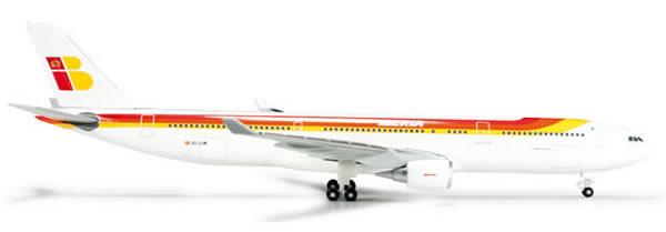 Herpa 524551 - Airbus 330-300 (46.95) Iberia