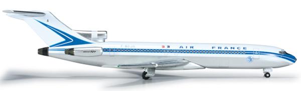 Herpa 524872 - Boeing 727-200 Air France