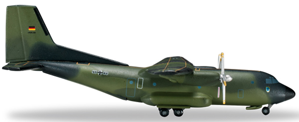 Herpa 526111 - Transall C-160 German Air Force