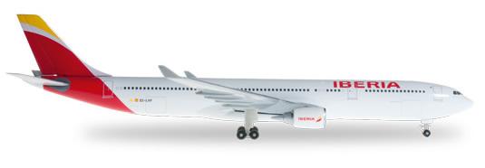 Herpa 526210 - Airbus 330-300 (49.95) Iberia