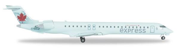 Herpa 526265 - CRJ-705 Air Canada Express