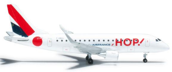 Herpa 526302 - Embraer 170 Hop For Air France