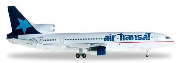 Herpa 526456 - L-1011-1 Tristar Extra Shop Air Transat
