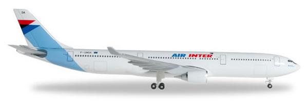 Herpa 526760 - Airbus 330-300 Air Inter