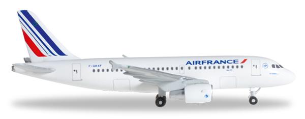 Herpa 527026 - Airbus 319 Air France