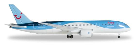 Herpa 527057 - Boeing 787-8 Arke