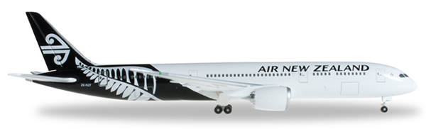 Herpa 527873 - Boeing 787-9 (49.50) Air New Zealand