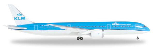 Herpa 528085 - Boeing 787-9 KLM