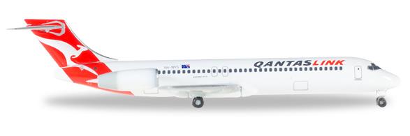 Herpa 528269 - Boeing 717 Qantas Link