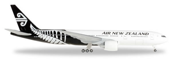 Herpa 528450 - Boeing 777-200 Air New Zealand