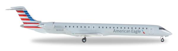 Herpa 528856 - Bombardier CRJ-900 American Eagle