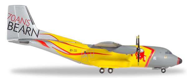 Herpa 529181 - Transall C-160 French Air Force