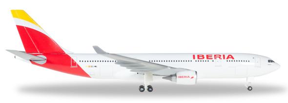 Herpa 529303 - Airbus 330-200 Iberia