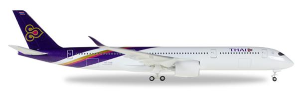 Herpa 529693 - Airbus 350-900 Thai