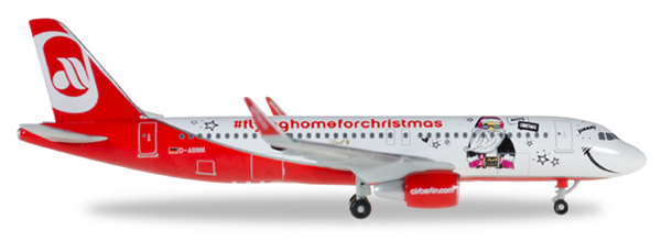 Herpa 529709 - Airbus 320