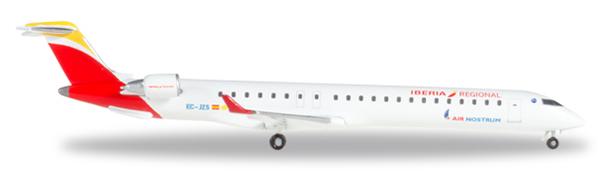 Herpa 529785 - Bombardier CRJ-900 Iberia Regional