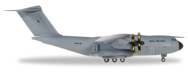 Herpa 529969 - A400M Atlas Royal Air Force