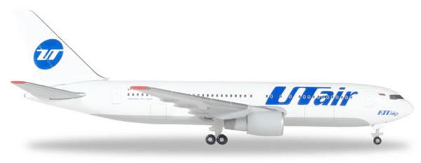 Herpa 530057 - Boeing 767-200 Utair