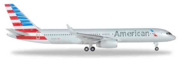 Herpa 530125 - Boeing 757-200 American Airlines