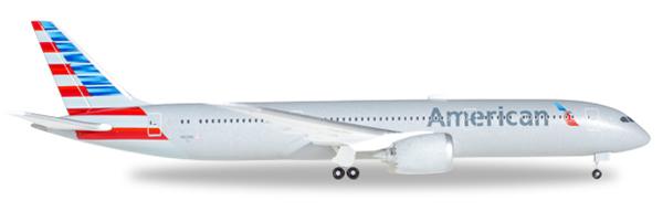 Herpa 530422 - Boeing 787-9 American Airlines