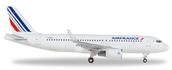 Herpa 530606 - Airbus 320 Air France