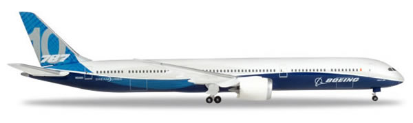 Herpa 530781 - Boeing 787-10 Dream Boeing House