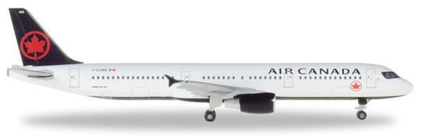 Herpa 530804 - Airbus 321 Air Canada
