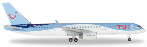Herpa 530903 - Boeing 757-200 Tui Airlines