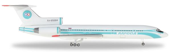 Herpa 530996 - Tupolev Tu-154m Alrosa Mirny Air