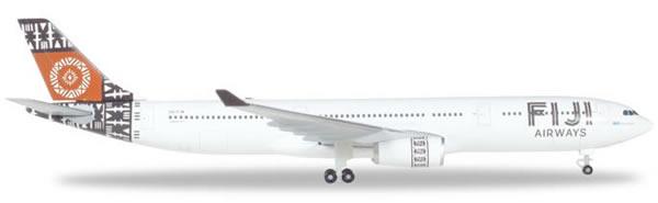 Herpa 531061 - Airbus 330-300 Fiji Airways