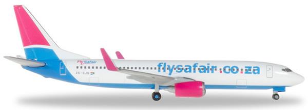 Herpa 531085 - Boeing 737-800 Flysafair