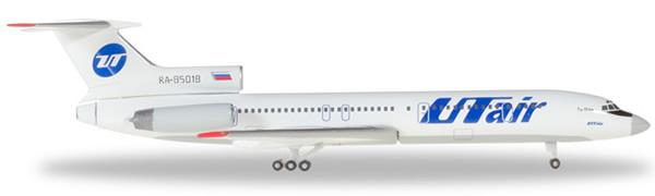 Herpa 531146 - Tu-154m Utair