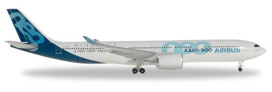 Herpa 531191 - Airbus 330-900 Neo House