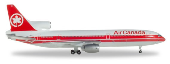 Herpa 531238 - L-1011 Club Shop Air Canada