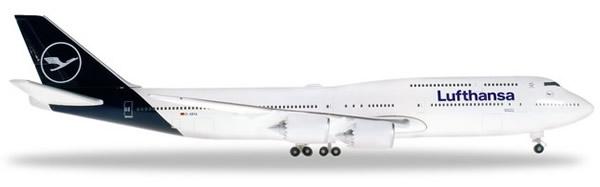 Herpa 531283 - Boeing 747-8 Lufthansa