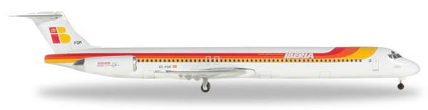 Herpa 531429 - MD-88 Iberia