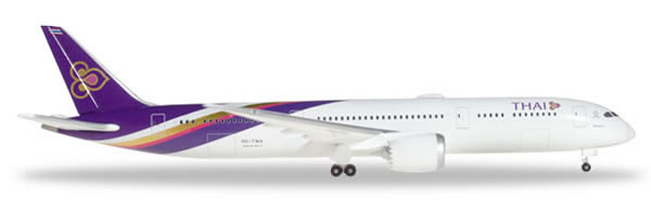 Herpa 531467 - Boeing 787-9 Thai Airways