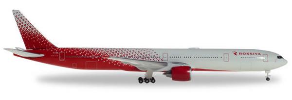 Herpa 531481 - Boeing 777-300 Rossiya, Sochi