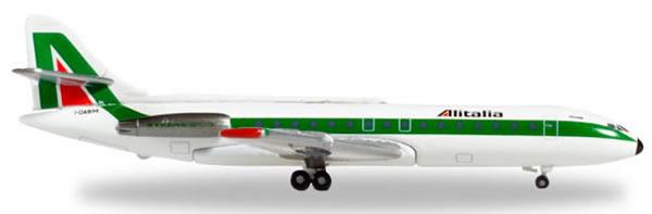 Herpa 531719 - Caravelle Alitalia
