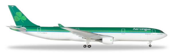 Herpa 531818 - Airbus 330-300 Aer Lingus, Laurence OToole