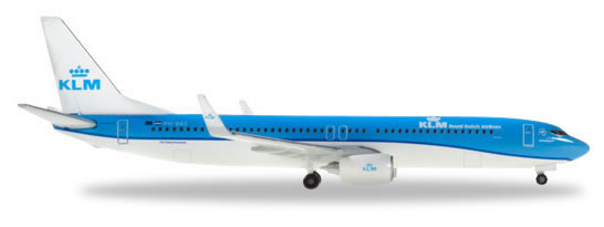 Herpa 531962 - Boeing 737-900 KLM