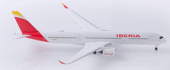 Herpa 532617 - Airbus 350-900 Iberia