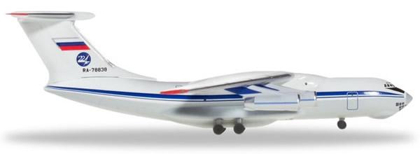 Herpa 532631 - Ilyushin Il-76 State Airlines