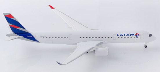 Herpa 532754 - Airbus 350-900 Latam Brasil