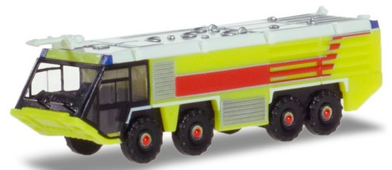 Herpa 532921 - Airport Fire Engine